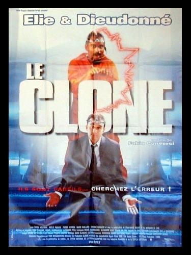 Affiche du film CLONE (LE)