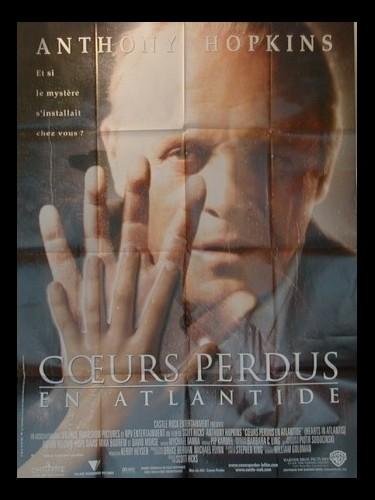 Affiche du film CŒURS PERDUS EN ATLANTIDE - HEARTS IN ATLANTIS