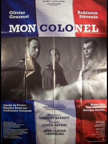 Affiche du film COLONEL (MON)