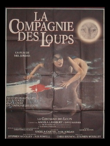 COMPAGNIE DES LOUPS (LA) - COMPANY OF WOLVES (THE)