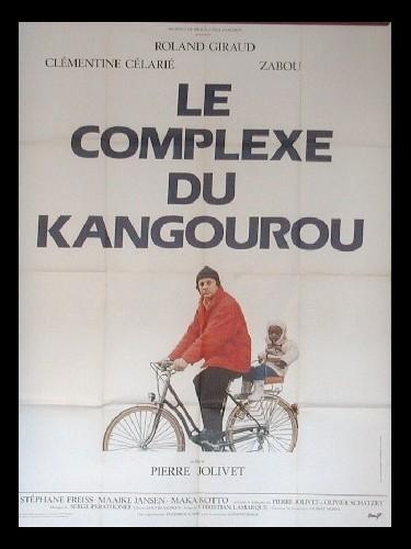 Affiche du film COMPLEXE DU KANGOUROU (LE)