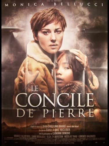 Affiche du film CONCILE DE PIERRE (LE)