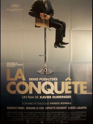 CONQUETE (LA)