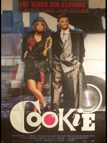 Affiche du film COOKIE