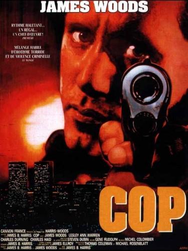 Affiche du film COP - COP