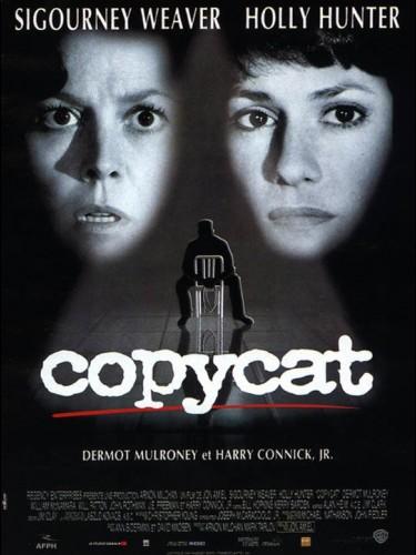Affiche du film COPYCAT - COPYCAT