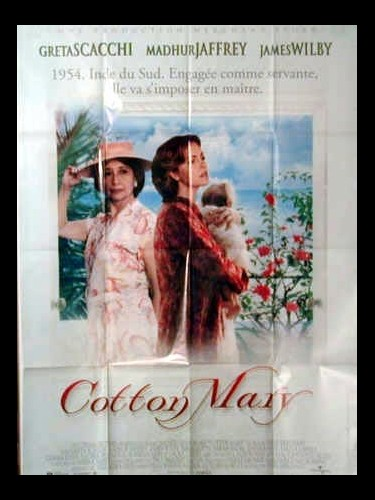 Affiche du film COTTON MARY