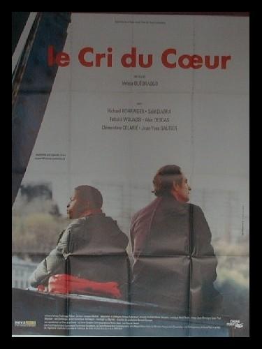 Affiche du film CRI DU CŒUR (LE)