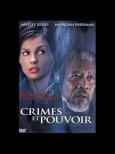 Affiche du film CRIMES ET POUVOIR - HIGHT CRIMES
