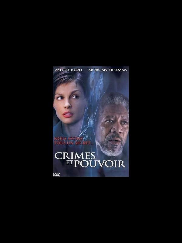 Affiche du film CRIMES ET POUVOIR - HIGHT CRIMES