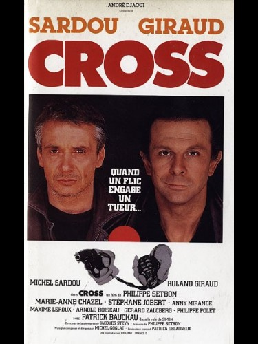 Affiche du film CROSS