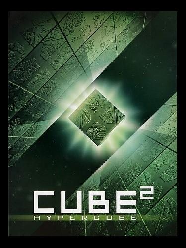 Affiche du film CUBE 2 : HYPERCUBE