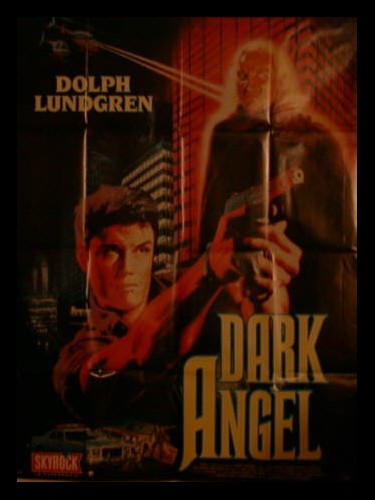 Affiche du film DARK ANGEL