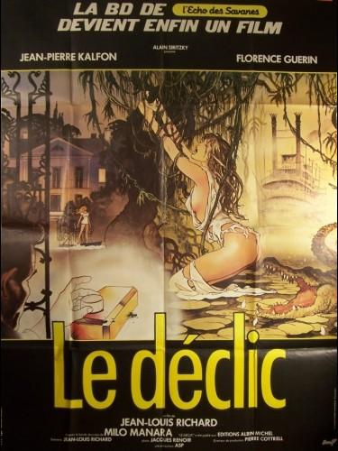 Affiche du film DECLIC (LE)