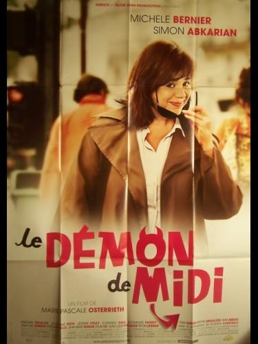 Affiche du film DEMON DE MIDI (LE)