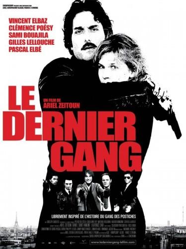 Affiche du film DERNIER GANG (LE)