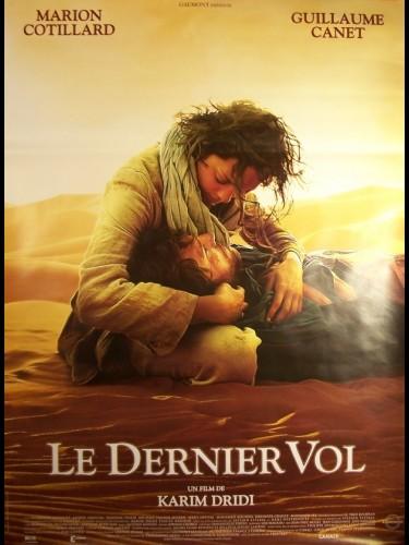 Affiche du film DERNIER VOL (LE)