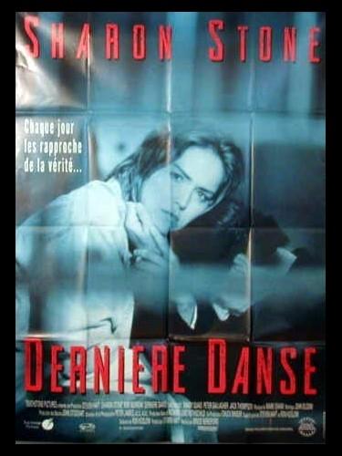 Affiche du film DERNIERE DANSE - LAST DANCE