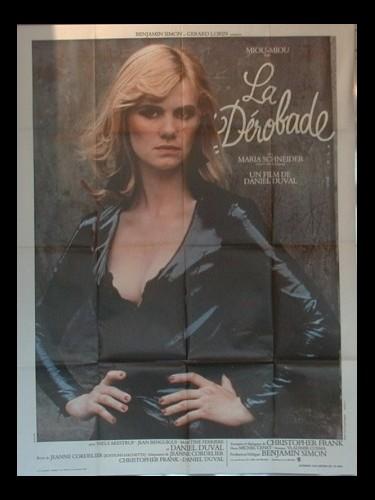 Affiche du film DEROBADE (LA)