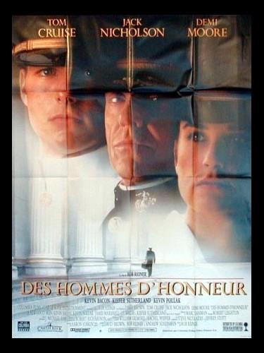 DES HOMMES D'HONNEUR - A FEW GOOD MEN