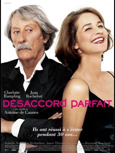 Affiche du film DESACORD PARFAIT