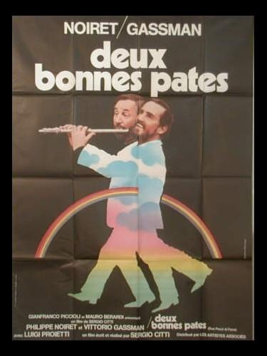 DEUX BONNES PATES