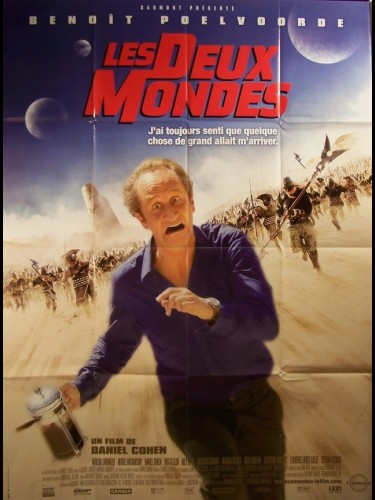 Affiche du film DEUX MONDES (LES)