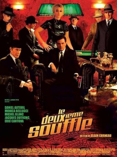 Affiche du film DEUXIEME SOUFFLE (LE)