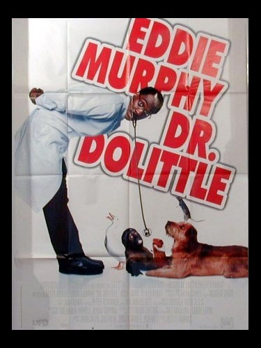 DOCTEUR DOLITTLE - DR DOLITTLE