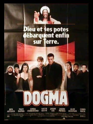 Affiche du film DOGMA