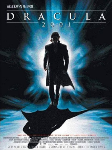 Affiche du film DRACULA 2001 - DRACULA 2000
