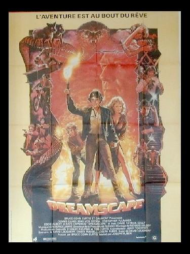 Affiche du film DREAMSCAPE - DREAMSCAPE