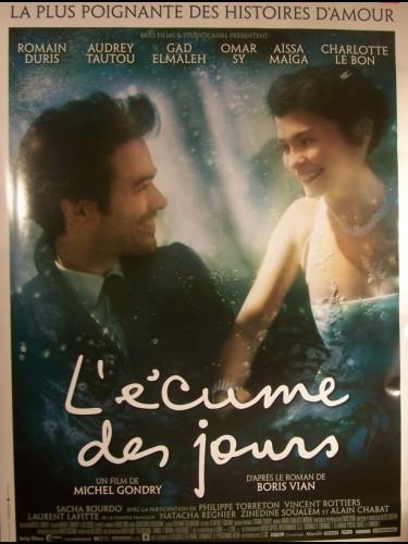 Affiche du film ECUME DES JOURS (L')