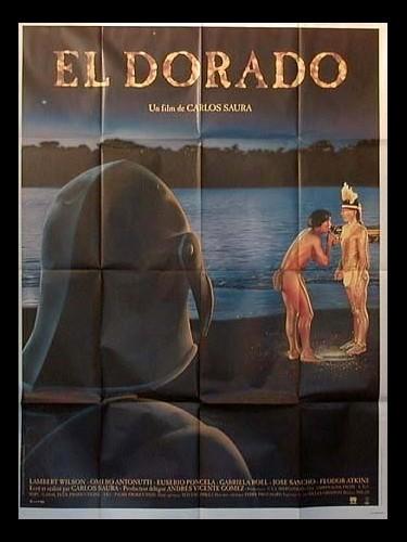 Affiche du film EL DORADO