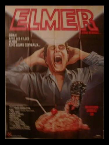 Affiche du film ELMER