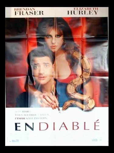 Affiche du film ENDIABLE