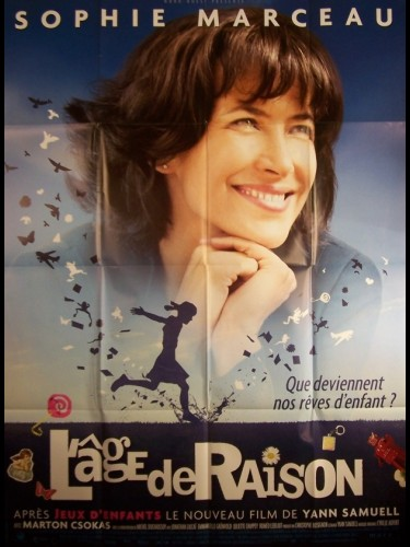 Affiche du film AGE DE RAISON (L')