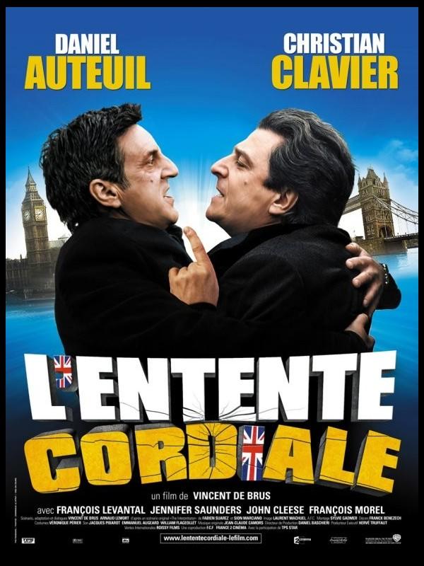 Affiche du film ENTENTE (L')