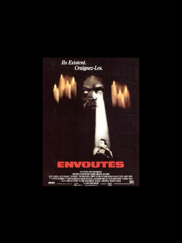 Affiche du film ENVOUTES (LES) - THE BELIEVERS