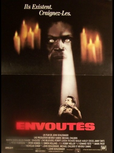 ENVOUTES (LES) - THE BELIEVERS