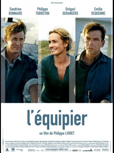 Affiche du film EQUIPIER (L')