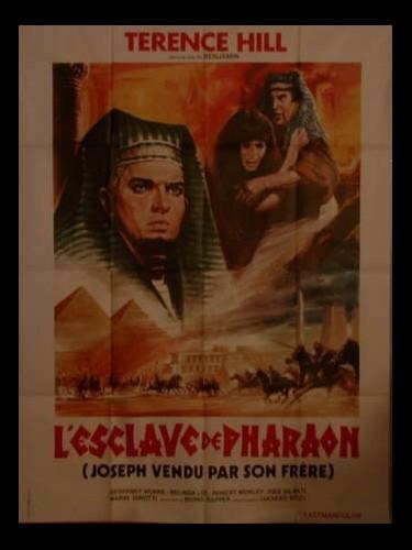 ESCLAVE DE PHARAON (L') - GIUSEPPE VENDUTO DAI FRATELLI