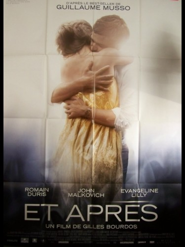 Affiche du film ET APRES - AFTERWARDS