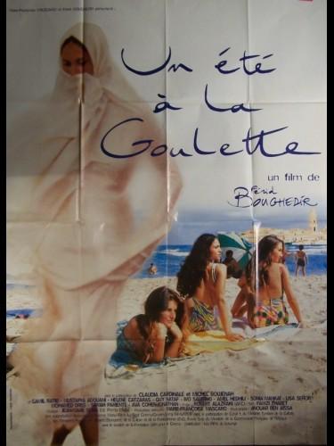 Affiche du film ÉTÉ A LA GOULETTE (UN)