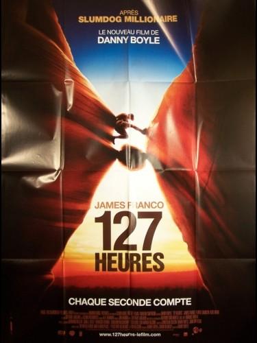 127 HEURES - 127 HOURS