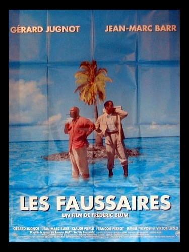 Affiche du film FAUSSAIRES (LES)