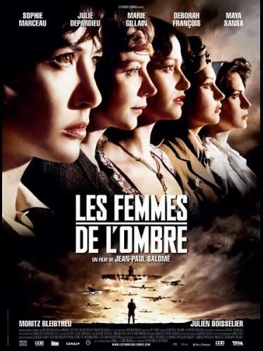 Affiche du film FEMMES DE L'OMBRE (LES)
