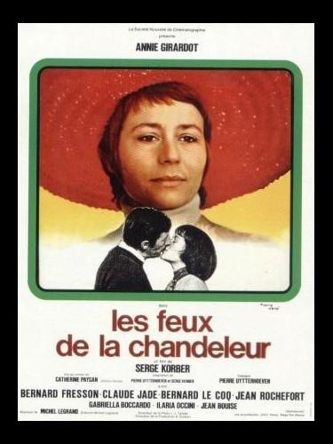 Affiche du film FEUX DE LA CHANDELEUR (LES)
