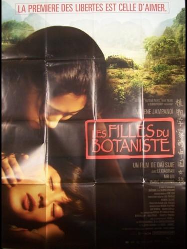 Affiche du film FILLES DU BOTANISTE (LES)