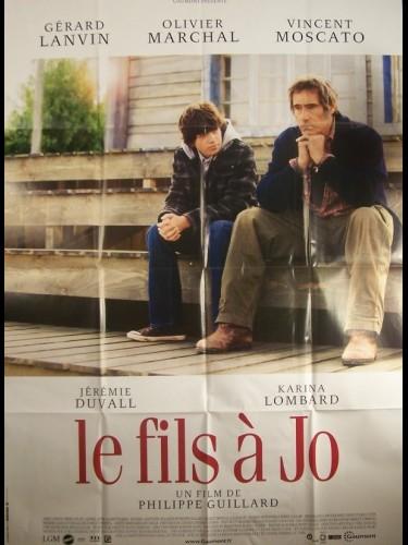 Affiche du film FILS A JO (LE)